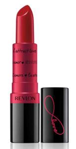 RED REVLON