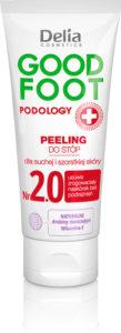 peeling stopy