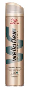 wellaflex lakier