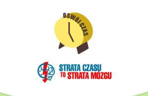 oswój czas logo akcji