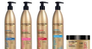 Marion pielęgnacja włosów