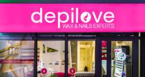 salon Depilove