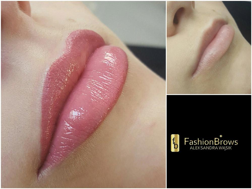 Velour Lips