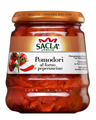Pomidory Sacla