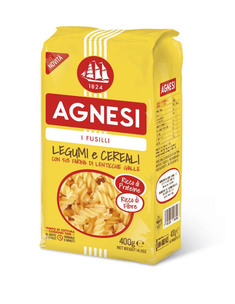 makaron Agnesi