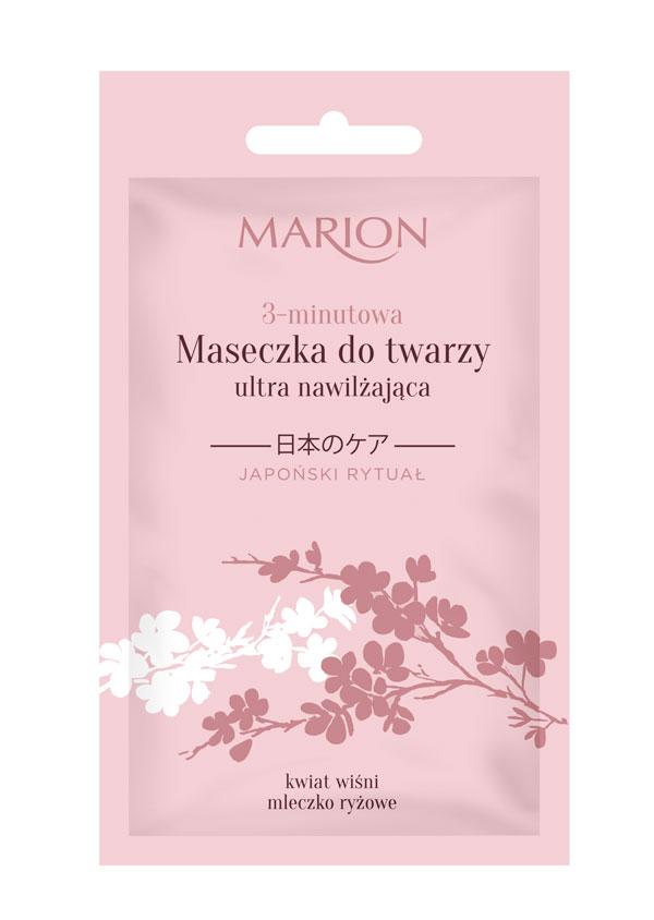 maska Marion