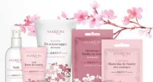 Marion japoński rytuał