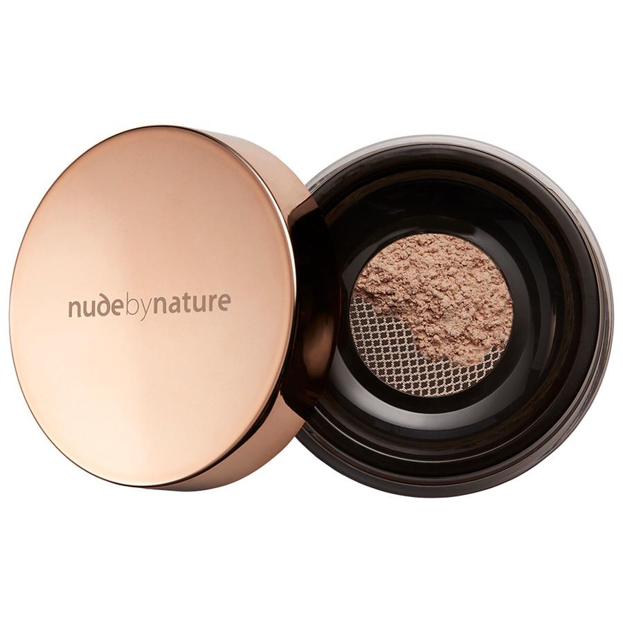 podkład Nude by Nature