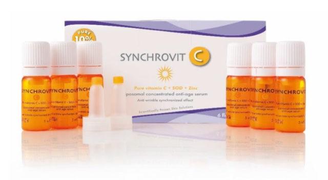 Synchrovit C