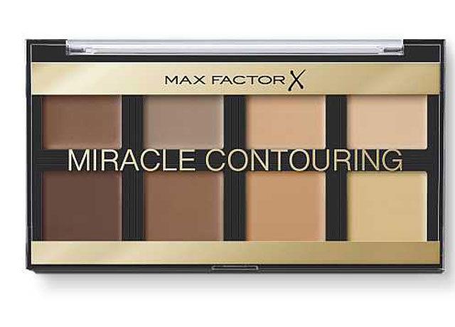 paleta Max Factor