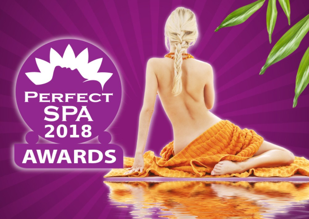 Perfect SPA Awards